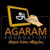 Agaram Logo